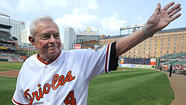 Earl Weaver penned his own epitaph.