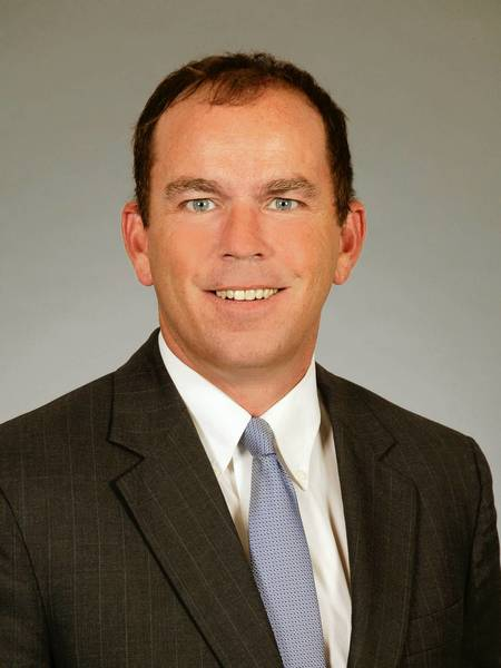 Chris Curry, a partner at Estes, Ingram, Foels & Gibbs, P.A., Orlando, was elected president of the nonprofit St. Vincent de Paul Society Conference at St. James Cathedral for 2012-2013.