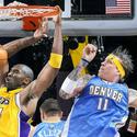 Kobe Bryant dunk, Chris Andersen