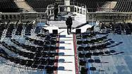 Obama inauguration excitement underway
