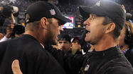 Harbaugh brothers will meet again in Super Bowl