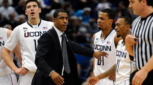 UConn To Work On Its Defensive Miscues