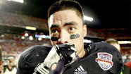 Manti Te'o and his parents will make their first public appearance since the Lennay Kekua girlfriend hoax came to light Wednesday, when they appear on Katie Couric's daytime talk show on Thursday.