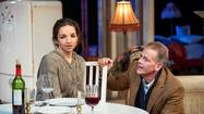 "THEATER REVIEW: ""Skylight"" at Court Theatre ★★★ ... When old lovers get together - perchance you know whereof I speak - a variety of dangerous impulses float through the air."