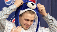 Photos: 2013 Cubs Convention