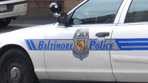 Man shot in Northwest Baltimore