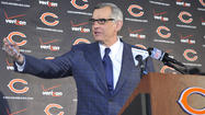 With Marc Trestman on board, Phil Emery has achieved his goal of being able to stand side by side with his head coach in Mobile, Ala., while watching Senior Bowl practices.