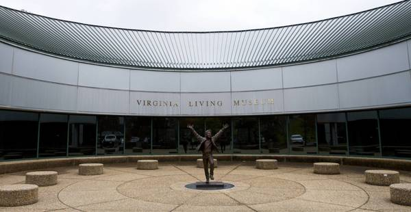 The Virginia Living Museum could be forced to shut its doors without additional funding.