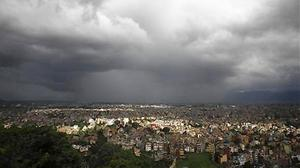Travel Postcard: 48 hours in Kathmandu