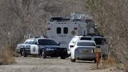 Chaplain, three 'very young' kids among 5 dead in N.M. shooting