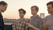 'Kill Your Darlings'