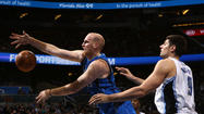 <b>Pictures:</b> Orlando Magic vs. Dallas Mavericks