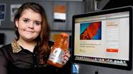 When Gatorade fan Sarah Kavanagh learned that her favorite drink contains an emulsifier banned in other countries over health concerns, she was taken aback.