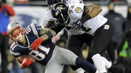 <em>Baltimore Sun staff members analyze the Ravens' 28-13 win over the New England Patriots in the AFC championship game.</em>