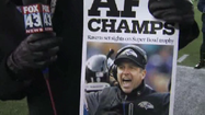 VIDEO Ravens are Super Bowl bound