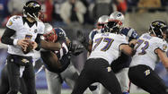 When historians look back on the Ravens' 2012 season, they will remember offensive coordinator Cam Cameron being fired and replaced by Jim Caldwell.