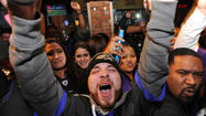 Jean Marbella: Super Bowl is next stop on Baltimore's ride to remember