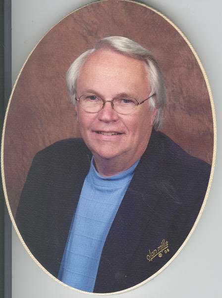 Ronald G. Jones
