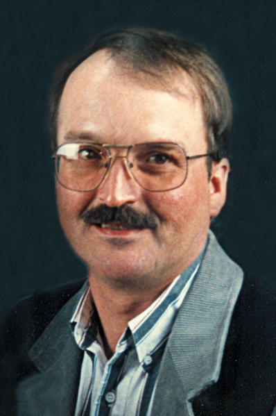 Derwin Bushby