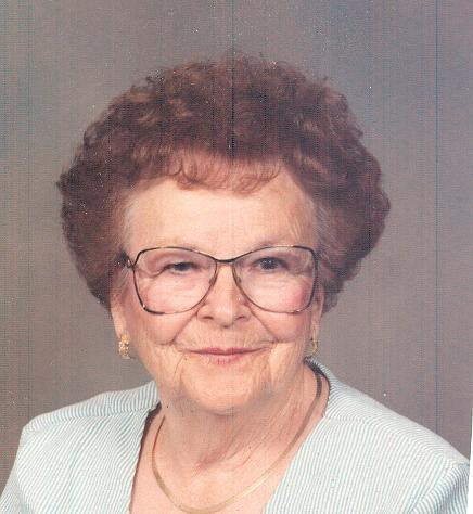 LaVaun 'Bonnie' Marie Peterson
