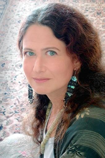 Jane Hirshfield will appear at the Palm Beach Poetry Festival.