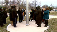 Benton Harbor responds to violence with prayer