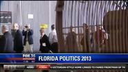 Video: Can Gov. Rick Scott overcome low polling numbers?