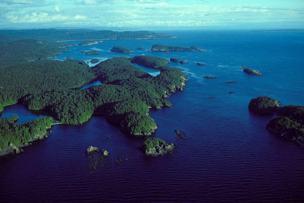 The Lake Superior Watershed Conservancy recently acquired 20 islands off the coast of Lake Superior Provincial Park in Ontario.