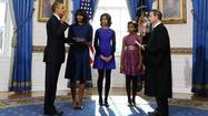 <b>Full coverage: </b>57th Presidential Inauguration