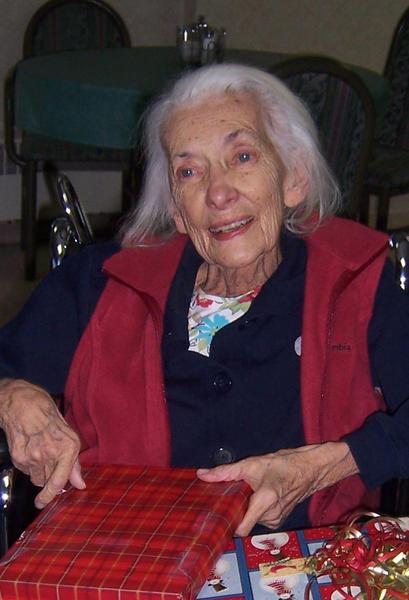 Edna Gallagher