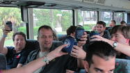 PHOTOS: First South Florida Beer Bus tour