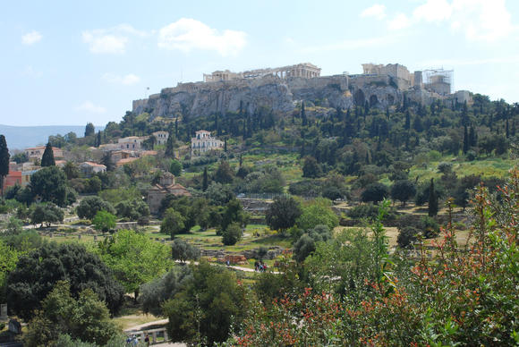 Photo: Athens, Greece