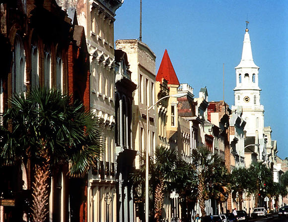 Photo: Charleston, South Carolina