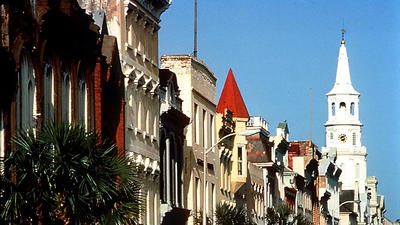 Cruise Port Spotlight: Charleston, South Carolina
