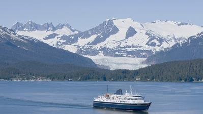 Cruise Port Spotlight: Juneau, Alaska