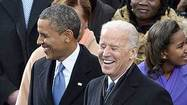 Inauguration 2013: Watch a live stream of the Obama ceremony