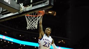 McLemore tabbed as Big 12 Newcomer of the Week
