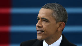 Inauguration 2013: Obama hints at greater gay marriage support