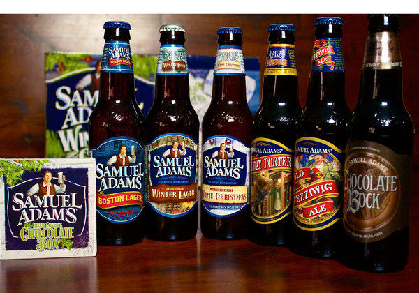 Boston Beer Co. is still leading the craft beer industry.