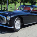 #9: 1947 Talbot-Lago Record T26 Grand Sport Coupe