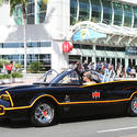 #3:  George Barris Batmobile