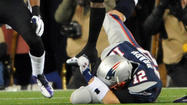 Tom Brady should be punished for slide with foot up, Bernard Pollard says