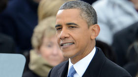 Inauguration 2013: Obama addresses gays, compromise, climate change