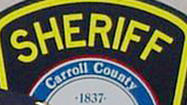 The Carroll County Sheriff's Office says a 29-year-old New Windsor man died Monday when he failed to stop for an officer attempting to pull him over and subsequently got into an accident on Route 140.