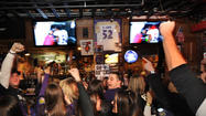 Ravens-Patriots game TV's most watched program since Super Bowl
