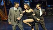 "THEATER REVIEW: ""A Grand Night for Singing"" at the Mercury Theater ★★★ ... A new era began at the Mercury Theater Sunday afternoon."