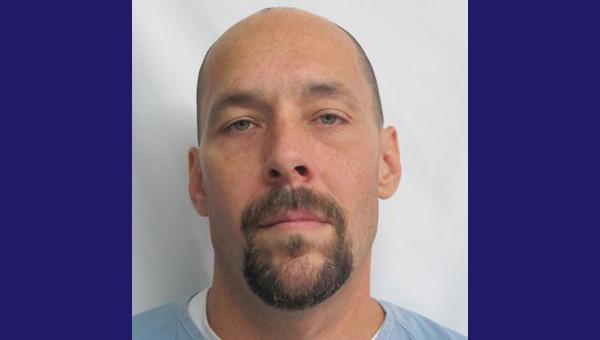William Scott Castle, 43. Tennessee State Police photo