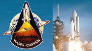 Space Shuttle Columbia Missions