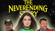 The Backstretch Blog: The Never Ending Story