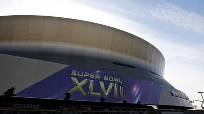 Ravens fans snapping up flights to New Orleans
